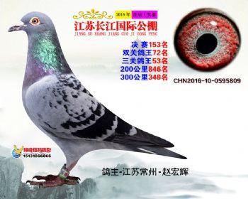 江苏长江决赛153名