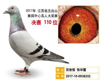 江苏五台山决赛110名