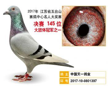 江苏五台山决赛145名