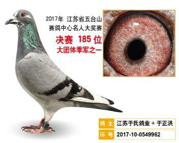 江苏五台山决赛185名
