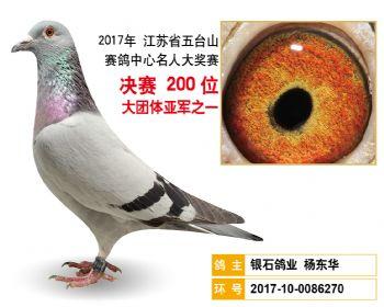 江苏五台山决赛200名