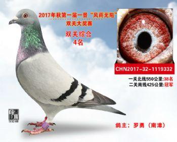 """襄阳火车头""""风雨无阻""""双关综合4名"""