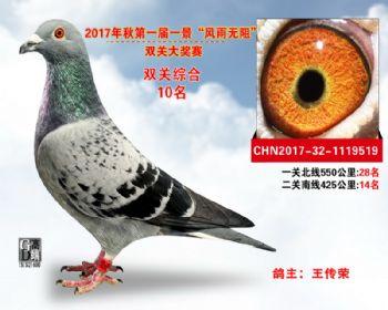 """襄阳火车头""""风雨无阻""""双关综合10名"""