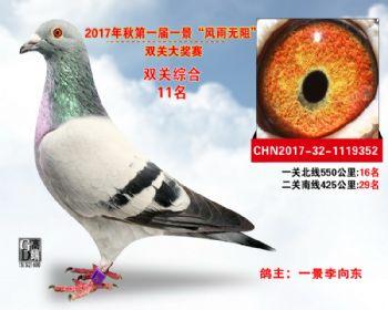 """襄阳火车头""""风雨无阻""""双关综合11名"""
