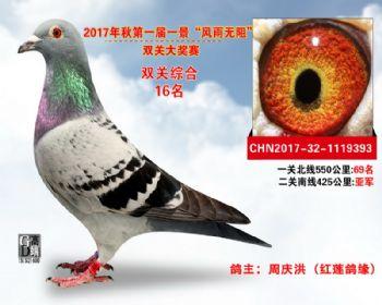 """襄阳火车头""""风雨无阻""""双关综合16名"""
