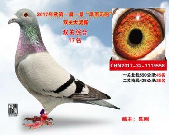 """襄阳火车头""""风雨无阻""""双关综合17名"""