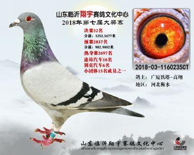 山东翔宇决赛32名