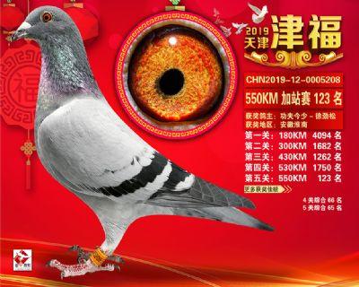 天津津福加站�123名
