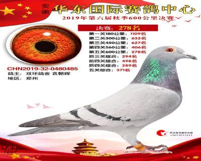 华东278