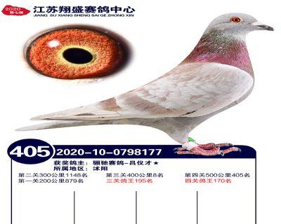 江�K翔盛�Q�405名