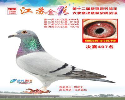 江�K金翼�Q�407名